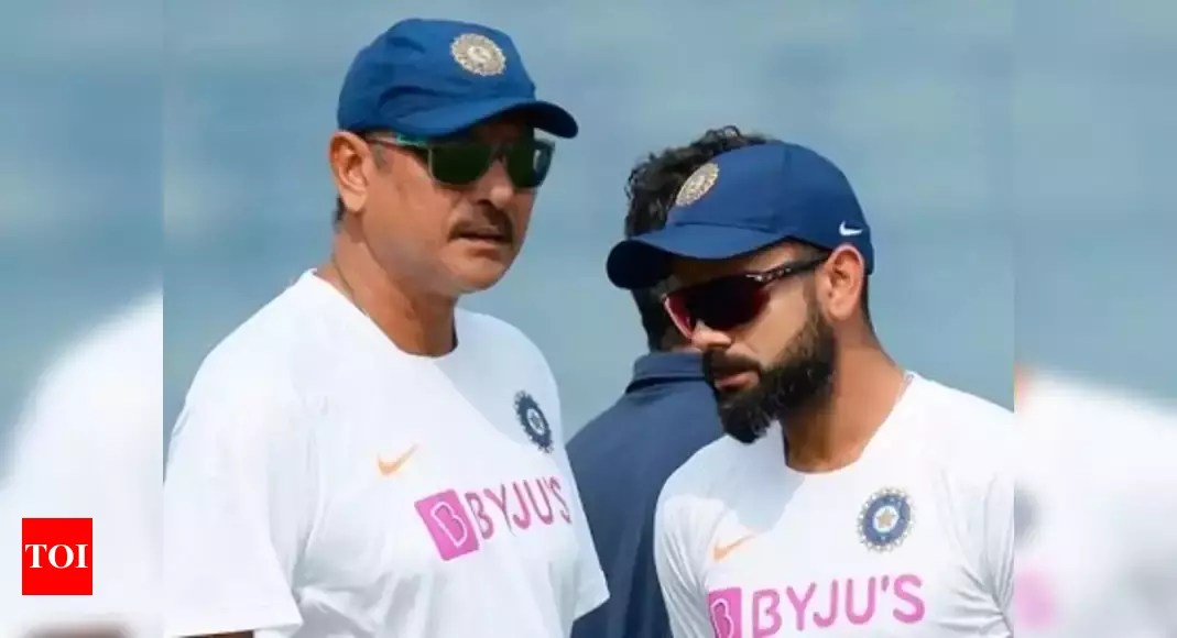 India vs England: BCCI flying in replacements to England   Cricket News – Times of India