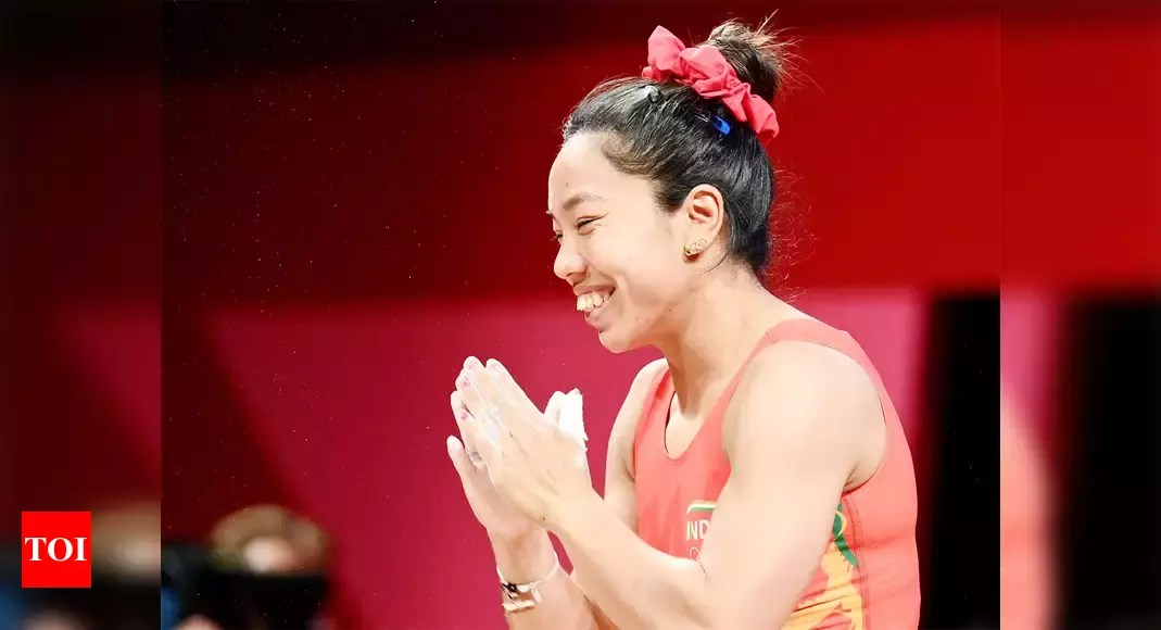 Tokyo Olympics 2021 India schedule, medal tally on July 24   Tokyo Olympics News – Times of India
