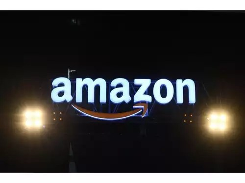 Amazon: Talk of climate change 'banned'
