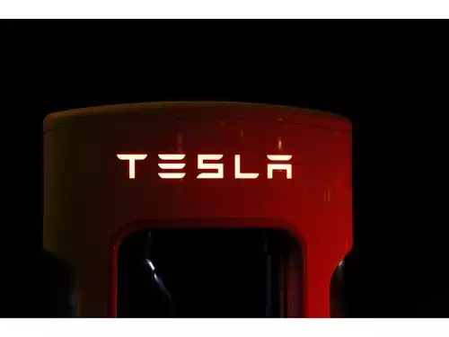 Tesla: Anonymous employee complaints are 'banned'
