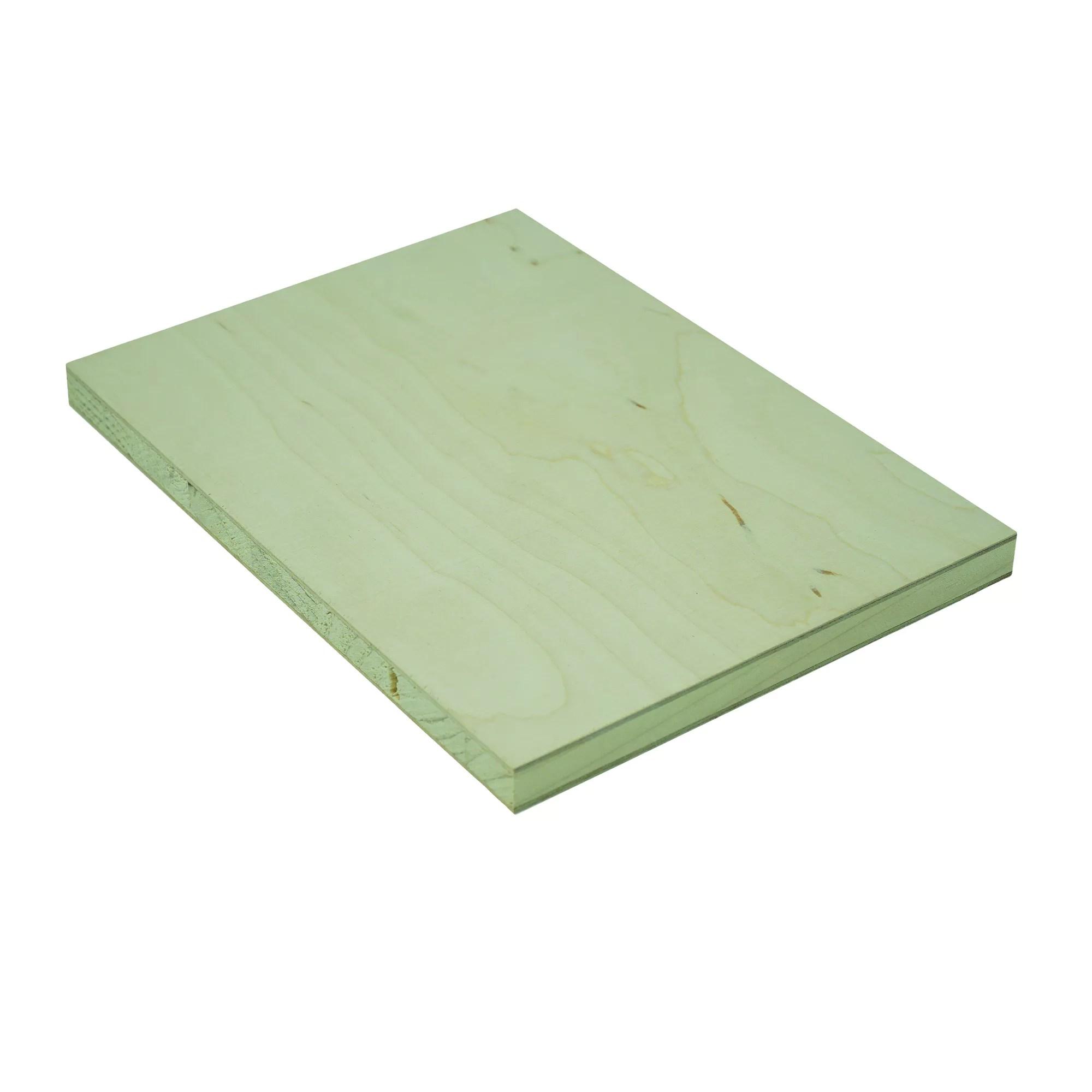 Tischlerplatte Birke 2500 X 1250 X 16 Mm ǀ Toom Baumarkt