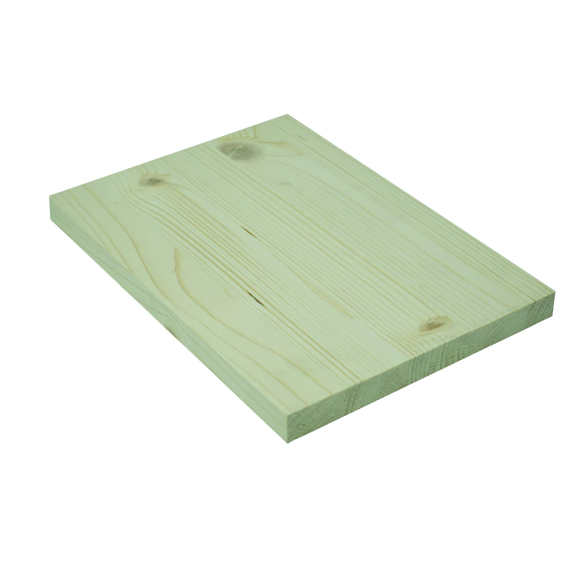 Leimholzplatte Fichte 2500 X 1210 X 18 Mm ǀ Toom Baumarkt