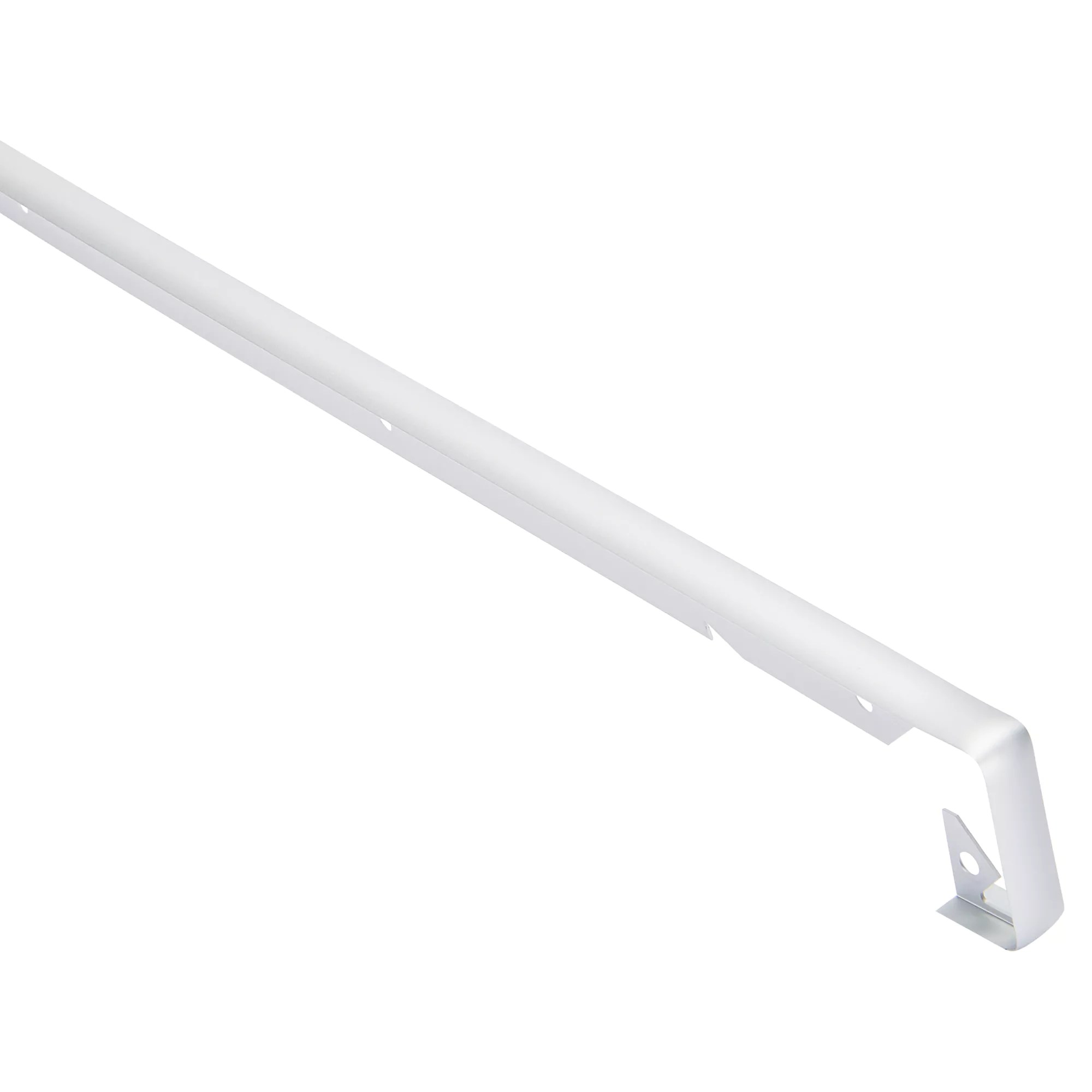 Fugenleiste G Profil Aluminium 60 X 3 8 X 1 2 Cm ǀ Toom Baumarkt