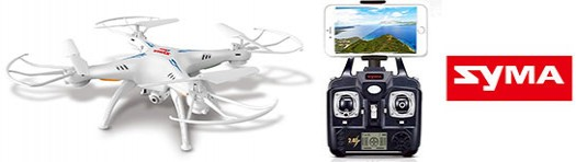 Concours Drone Avec Camra HD De SYMA