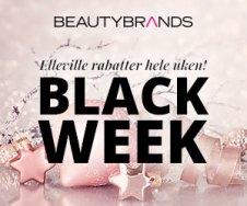 Beautybrands Black Week