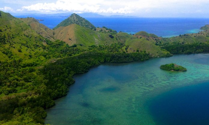 Travel with a cause to Komodo National Park