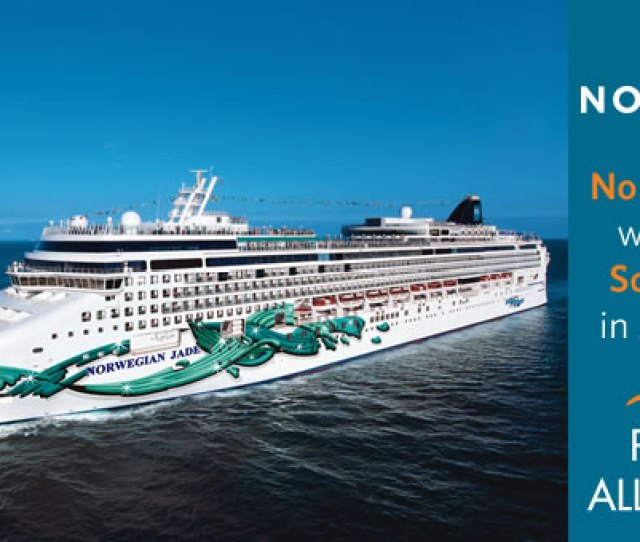 Norwegian Jade Premium All Inclusive