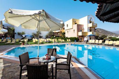 Hotel Frixos Apartments
