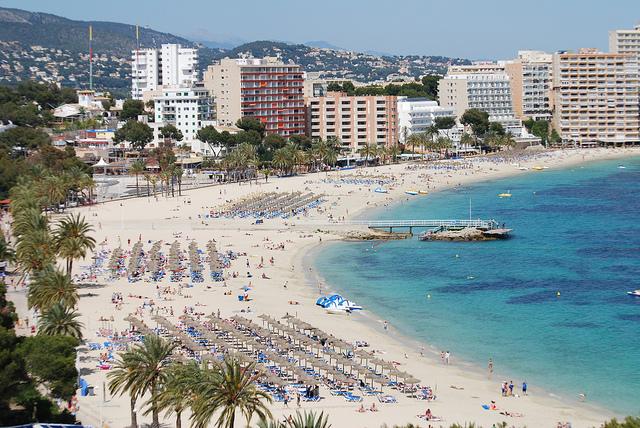 cheap holidays to palma nova majorca