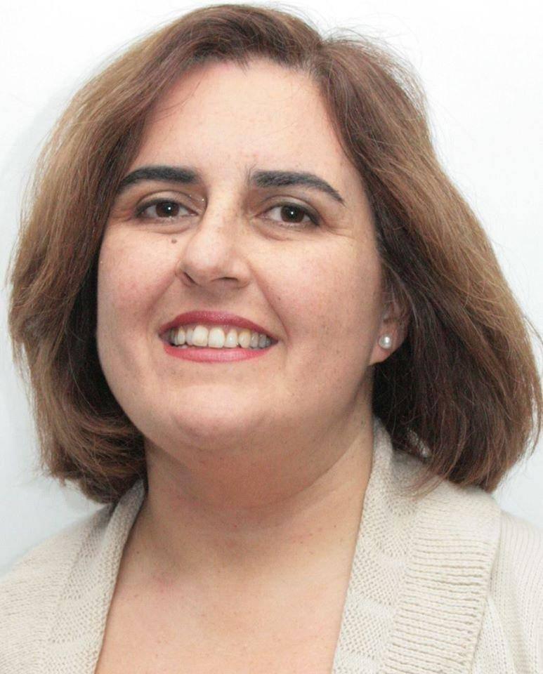 Biografia Carmen Dominicci De