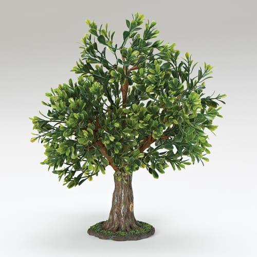 Fontanini 13 Albero Tree Figure 5 Scale The Catholic