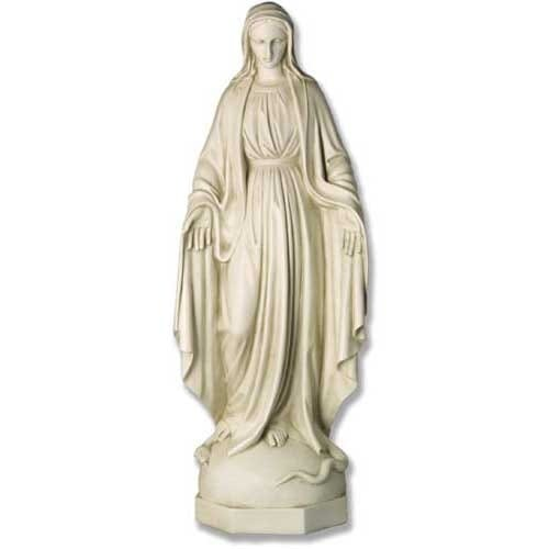 Mary Statue Our Lady Of Grace The Catholic Company