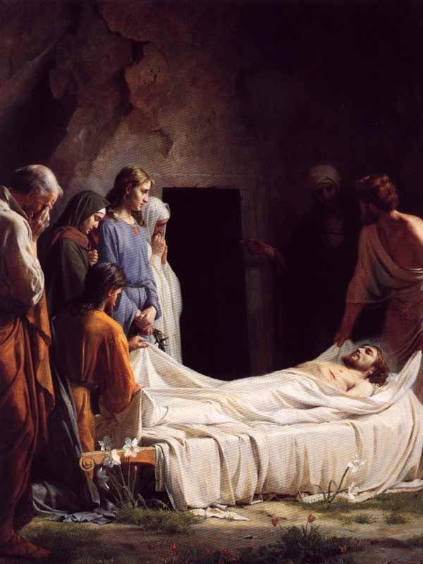 Understanding the Sacred Triduum: Holy Saturday