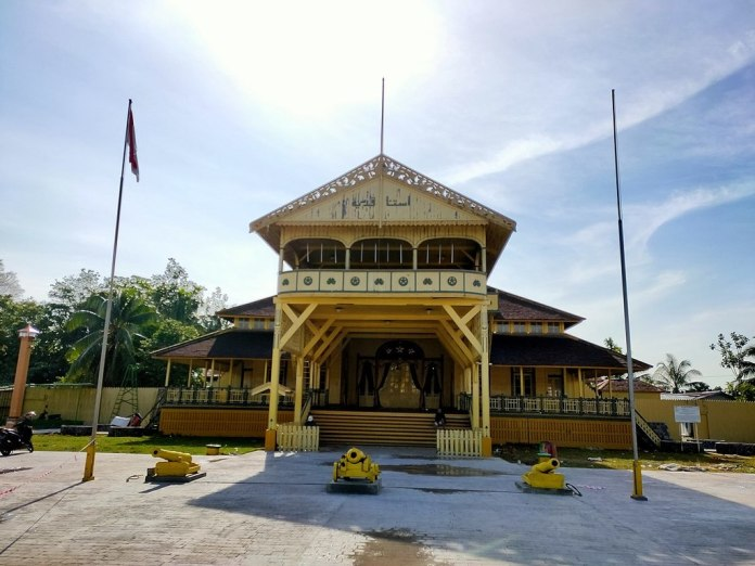 9 Best Things To Do In Pontianak Indonesia Trip101
