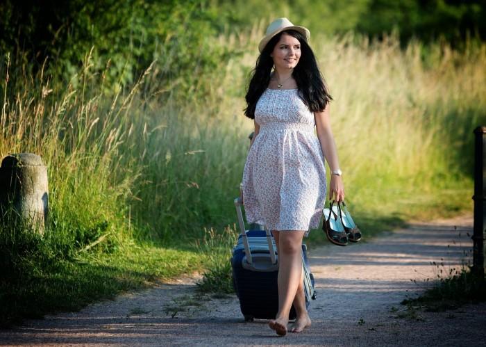 types of traveller