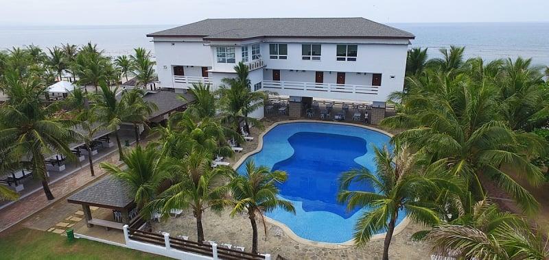 White And Cebu Resort Beach Best Affordable