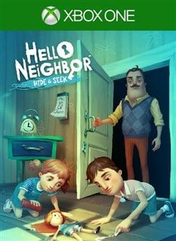 Hello Neighbor Hide And Seek Achievements Trueachievements