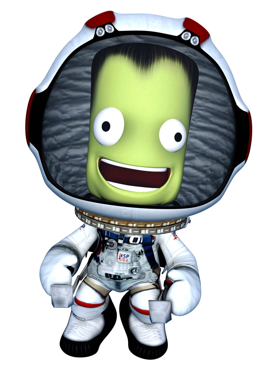 Kerbal Space Program Launches Screens Amp Art