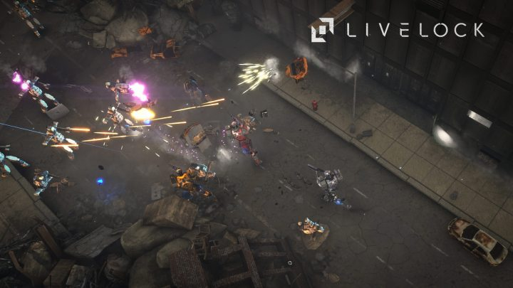 Image result for livelock game screenshots