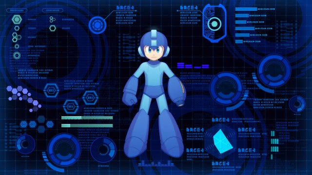 "081517 Capcom rolling out the Mega Man 11 with two new characters, ""Blast Man"" and ""Torch Man""!"