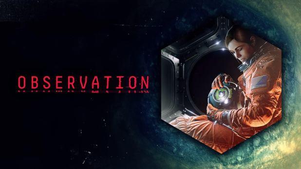 Observation ~ TitledHeroArt