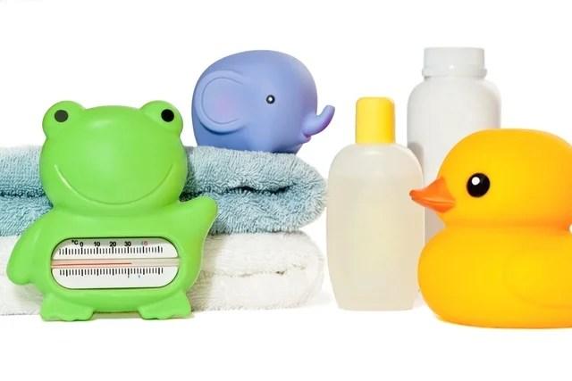 Como Dar Banho Completo No Beb Tua Sade