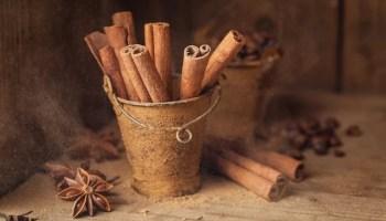 10 Beneficios de la canela para la salud
