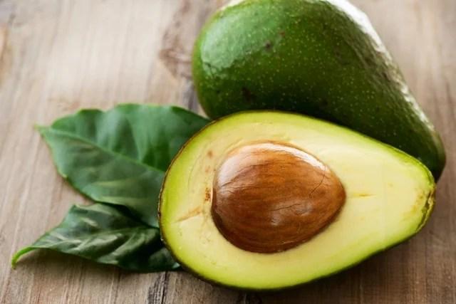 Frutas que soltam o intestino