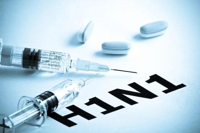 Como identificar e tratar a gripe A (H1N1 ou H3N2)