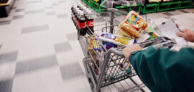 carrinho-de-supermercado
