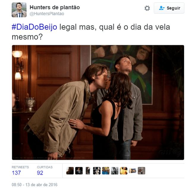 15 Pessoas Que Comemoraram O Dia Do Beijo Ou Nao
