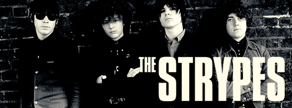 The Strypes. Resource thestrypes.com