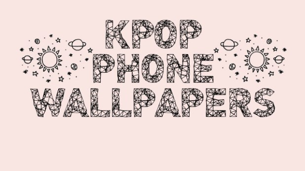 Kpop Wallpaper Hd Phone