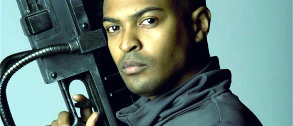 Nel Clarke as Mickey Smith