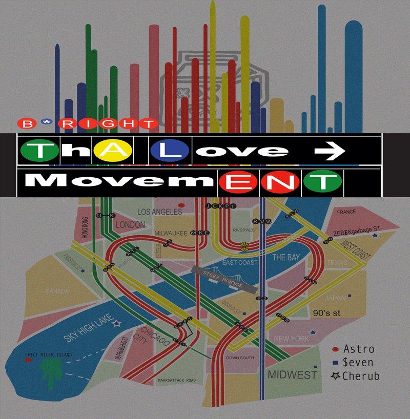 THA LOVE MOVEMENT