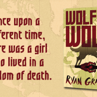 Wolf By Wolf, a Review of the #historicalfiction novel by #RyanGraudin