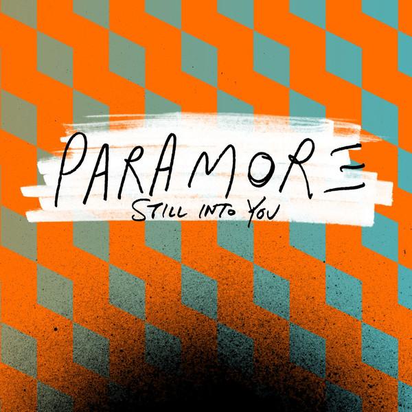 Single Still You Paramore