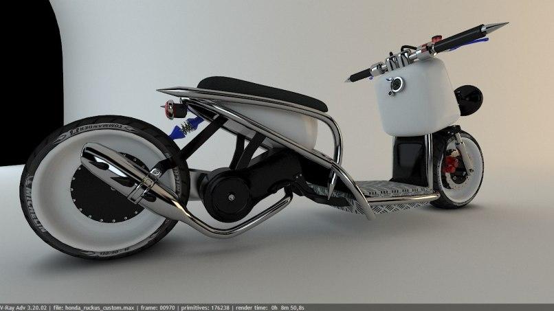 Exelent Honda Ruckus Frame For Sale Frieze - Ideas de Marcos ...