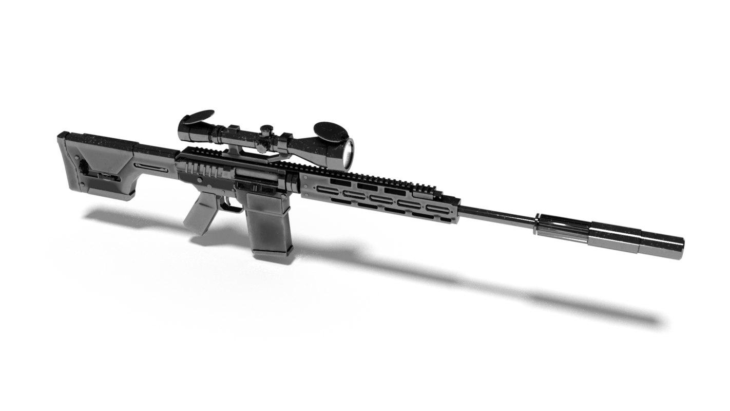 3d Mk 11