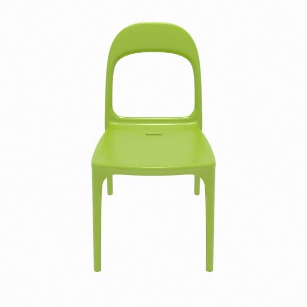 ikea chaise urbaine