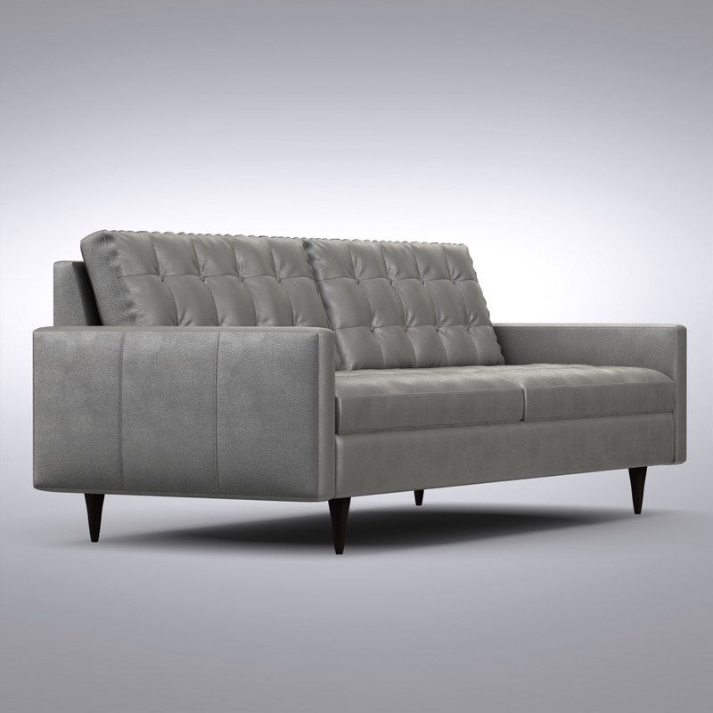 Crate Barrel Petrie Model : crate and barrel petrie sectional - Sectionals, Sofas & Couches