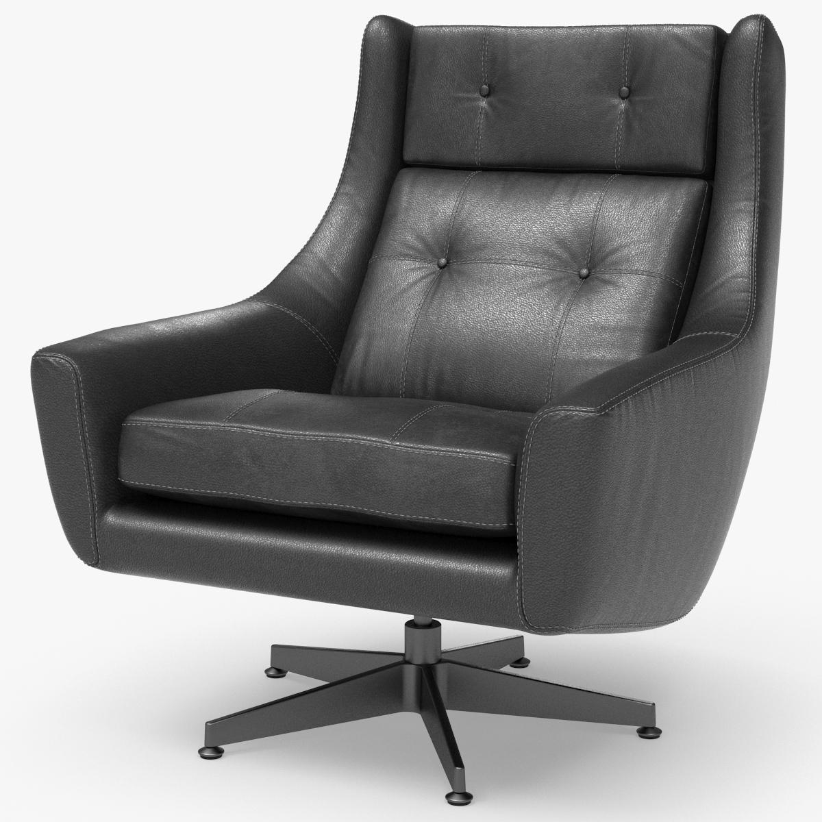 Motorcity Swivel Chair