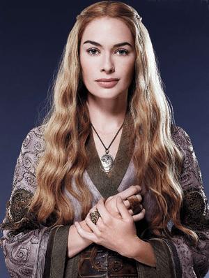 Sorry Cersei