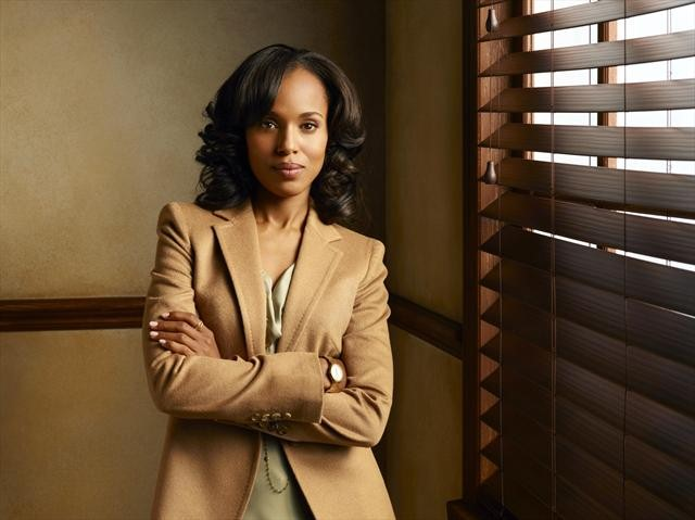 Kerry Washington Promo Pic