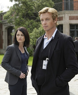 mentalist sexual tension