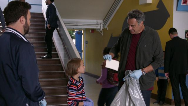 """590644 - Single Parents (S02E12-13) """"Welcome to Hilltop""""/""""Chunkies"""""""