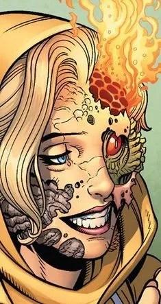 X-Men: 2000s Members / Characters - TV Tropes