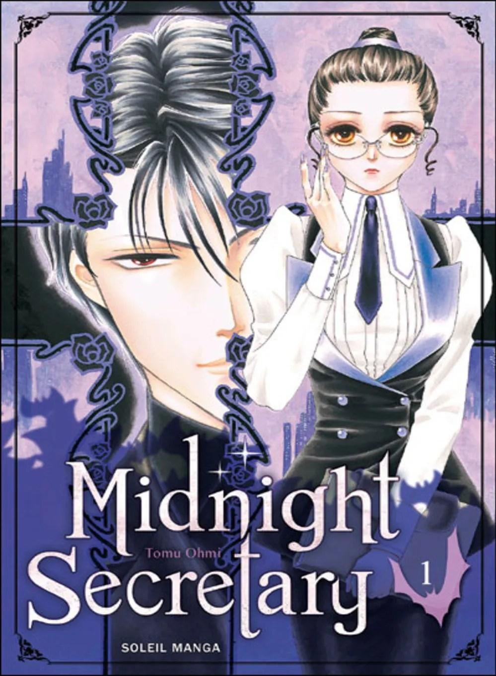Image result for midnight secretary manga