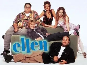 Image result for ellen series