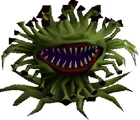 Image result for Final fantasy enemies giant plant